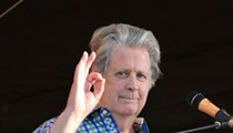 Brian Wilson's Latest Tour May Be Your Last Chance to Hear Him Perform <i>Pet Sounds</i> Live