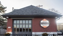 Old Standard Fried Chicken Is Closing July 31