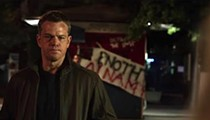<i>Jason Bourne</i> Fails to Engage with Today's Zeitgeist