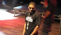 Nelly — Yes, Nelly — Will Perform with the St. Louis Symphony