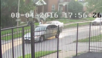 Deadly St. Louis Drive-By Caught on Video