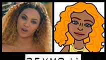 What the World Needs Now Are Beyonce Bitmojis