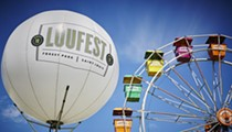 10 Ways LouFest Is Lacking in 2016
