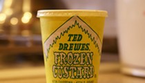Ted Drewes Wins as the World's Best Ice Cream