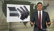 <i>The Daily Show</i> Is Making Fun of Us
