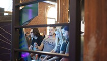 Because Start Bar Is Giving Game Lovers a Home Away From Home