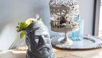 Because You Can Drink Out of Hemingway's Head at the Libertine