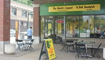 $8 Dollar Deli Closes in the Loop, Moving to O'Fallon
