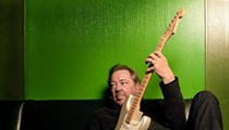 Critic Pick: Boz Scaggs to Perform at River City Casino This Tuesday, October 18