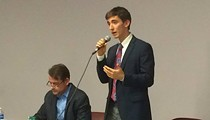 Two University City Council Candidates Want to Fight the Status Quo