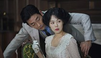 <i>The Handmaiden</i> Surprises with Unexpected Depth