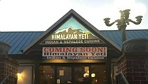Himalayan Yeti Will Bring Indian and Nepalese Flavors to South St. Louis
