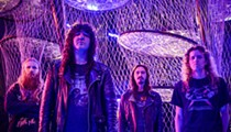 Critic's Pick: Vektor to Perform at Firebird This Monday, November 21