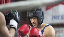 <i>Bleed for This</i> Is Dreary and Dreadfully Boring