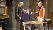 St. Louis Actors Studio Scores with a Brilliant <i>American Buffalo</i>