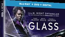 WIN BLU-RAY OF GLASS!