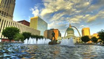 St. Louis Named One of 10 Rising U.S. Cities