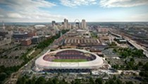 Backers of MLS Stadium in St. Louis Claim 'Path Forward' to Public Funding