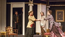 Stray Dog's <i>A Doll's House</i> Brilliantly Breathes New Life into Ibsen