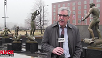 Nihilist KMOX Reporter Discusses Existential Horror of February in St. Louis