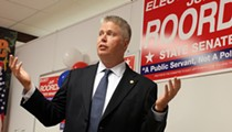 Jeff Roorda and Police Union Hit With Lawsuit Over Shoving Incident