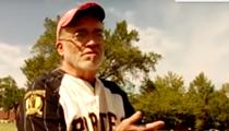 R.I.P. DJ Wilson: Hopeful Cynic, Loving Father, Storyteller Extraordinaire