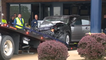 Hero Student Drives SUV Through St. Louis Area High School on ACT Test Day