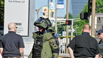 KSDK Bomb Scare Involves 'Suspicious Package' Addressed to Claire McCaskill