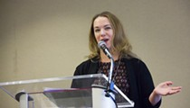How Sarah Kendzior Became the Prophet of Flyover Country