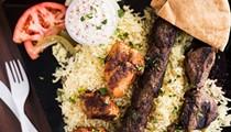 Sahara Mediterranean Grill Is a Hidden Gem in Florissant