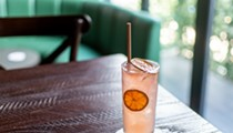 At Bemiston Cocktail Club, We're Drinking a Rose Paloma