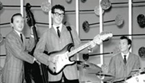 A Buddy Holly Hologram Tour Is Coming to St. Louis, Thrilling Boomers