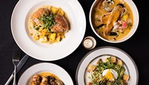 808 Maison Is a Delicious Reminder of the Pleasures of French Cooking