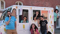 Poptimism, Ice Pop Truck by Whisk's Kaylen Wissinger, Debuts This Week