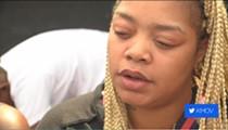 Kashina Harper, Vilified for Livestreaming After Cop's Shooting, Speaks Out