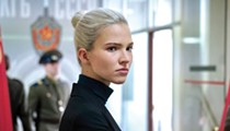 Luc Besson's <i>Anna</i> Is Relentlessly Silly, and Not in a Good Way