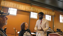St. Louis Alderman Brandon Bosley Arrested, But Does Not Yet Face Charges