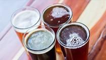 St. Louis Craft Beer Week Kicks Off Next Week