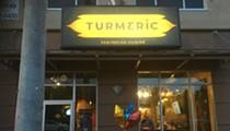 Turmeric, a 'New Kind of Indian Restaurant,' Is Now Open in the Loop