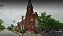 Event Space the Fellowship, Housed in a Church Near Cherokee Street, Has Closed