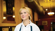 Brasserie's Elise Mensing Left the Art History World for the Culinary Arts