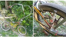 World's Ugliest Bike For Sale in the St. Louis Area