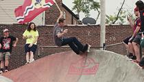Best Skateboard Park