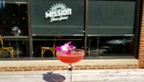 Tip a Few Cocktails Back for a Good Cause at Mission Taco Joint This Month
