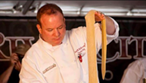 Boathouse Chef Jack MacMurray to Compete at World Food Championships