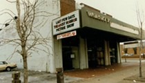 St. Louis Then and Now: Vintage Vinyl on Delmar Boulevard