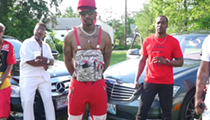 Chingy Gets Mercilessly Roasted Over New Song, Video, Outfit