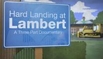 Parsing Propaganda in the 'Documentary' on Lambert Airport's Runway Expansion