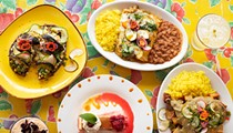 Regional Mexican Fare Shines at Alta Calle — but Can it Evolve Without its Star Chef?