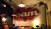 After a Decade of Business, Foam Coffee & Beer on Cherokee Street to Close
